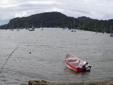 Portobelo Panama