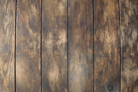 backdrop: Distressed Vertical Wood Plank Floor Boards