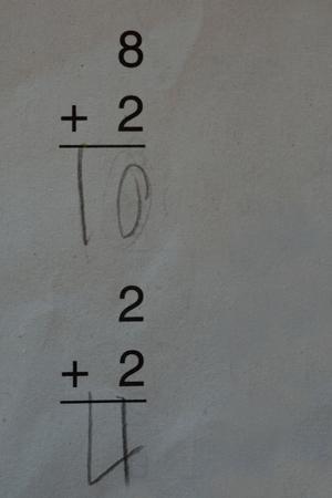Fantástico Grado Hoja De Trabajo 2 Matemáticas Patrón - hojas de ...