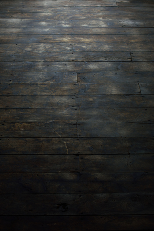 worn: Worn Wood Floor Features