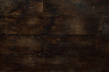 barnwood: Old Horizontal Wood Floor