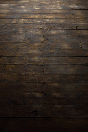 barnwood: Damaged Wood Flooring Features