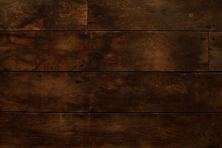 barnwood: Timeworn Horizontal Wood Floor