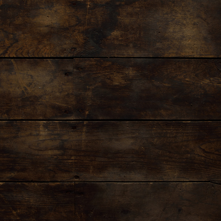 barnwood: Water Stained Horizontal Wood Floor