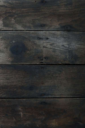 worn: Worn Horizontal Wood Flooring