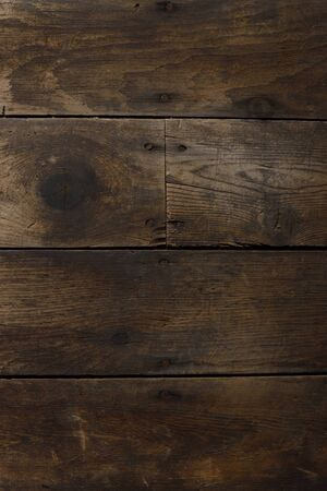barnwood: Distressed Horizontal Wood Flooring