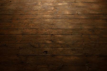 wood flooring: Distressed Wood Plank Flooring