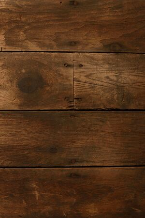 scuffed: Scuffed Horizontal Wood Flooring Stock Photo