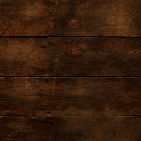 distressed background: Discolored Horizontal Wood Floor