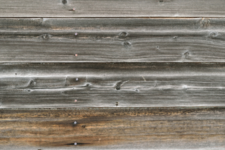 fixer upper: Weathered Barn Siding