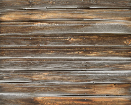 Rusty Nails and Barnwood