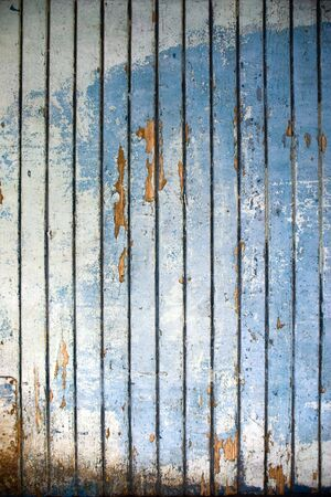 Vintage background from obsolete wooden plank  photo