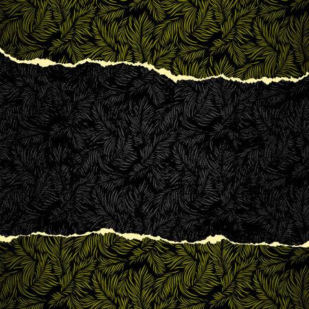 torn edges: Luxury wallpaper original seamless torn edges
