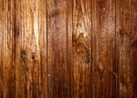 Fragment urban decay. Grungy dirty wooden plank photo