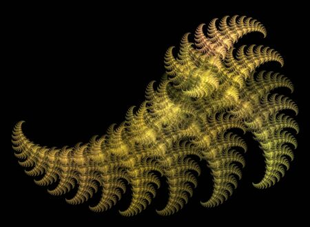 certain: Certain artificial structure. 3d digital generated this image