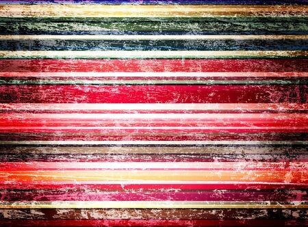 Vintage striped background Stock Photo - 5722179