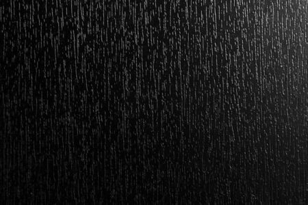 Black wood texture Stock Photo - 5825861