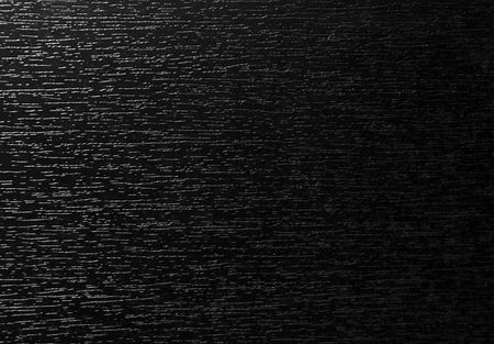 black wood texture: Black wood texture with horizontal tracery Stock Photo