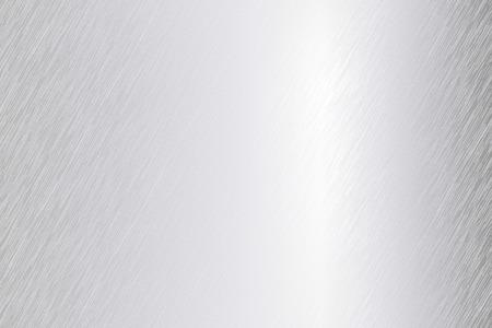 brushed aluminum:  carcasa de textura metal. Archivo contiene editable transparente Vectores