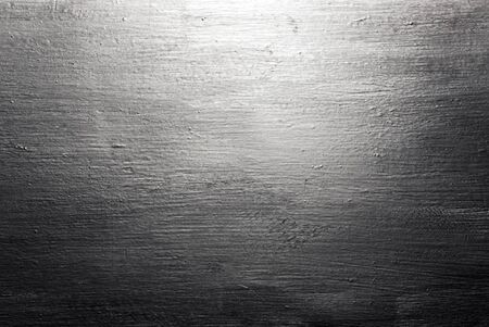 detailed image: Industrial background from grungy brushed metal texture. High detailed image