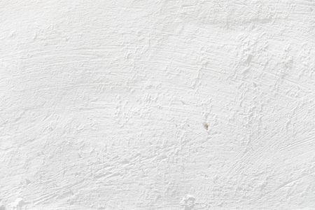 cemento: Fondo de alto muro enlucido blanco detallada