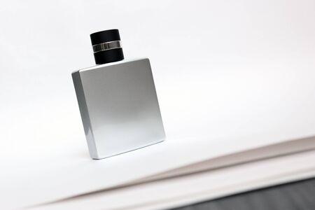 Bottle of fragrant. photo