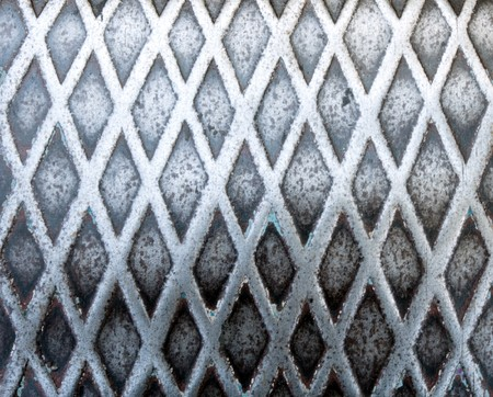 Industrial background from metal surface weathered Stock Photo - 7301624