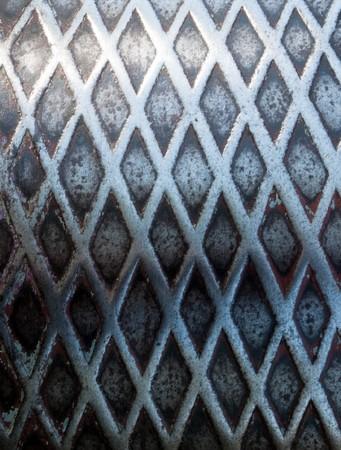 Industrial metal Stock Photo - 7301669