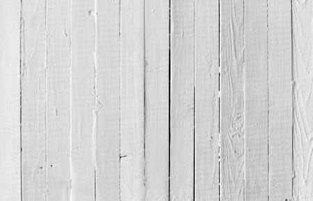 Un fondo de degradado madera pintada de blanco