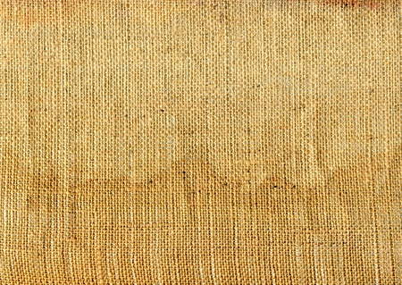 woven surface: Vintage background from old canvas texture