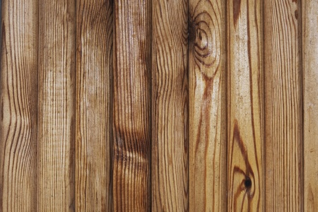 Texture of old scratched wooden planks Stock Photo - 10410786