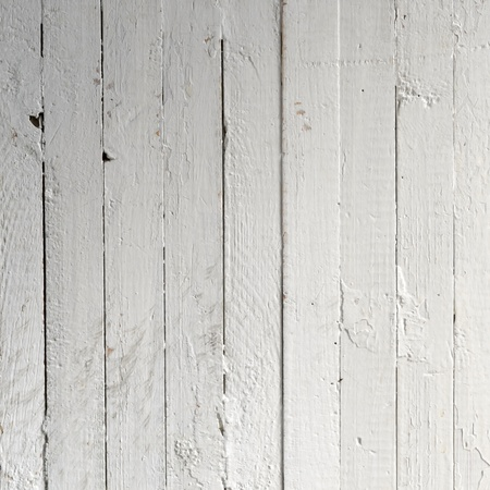 Weathered white wood Stock Photo - 10692823