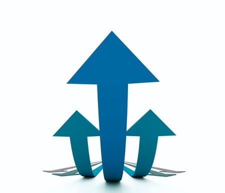 to strive: Metaphor of Success
