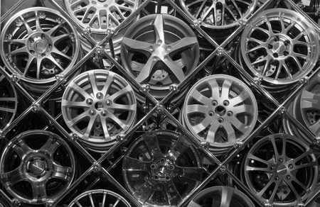 Many Rims photo