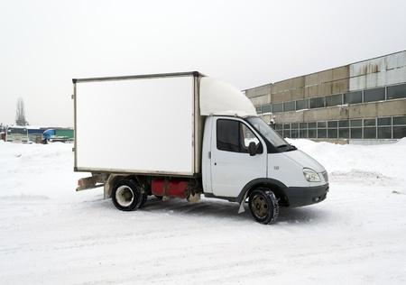 hauling: Template Auto Cargo