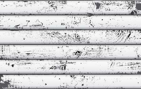 planche de bois: La texture du bois blanc