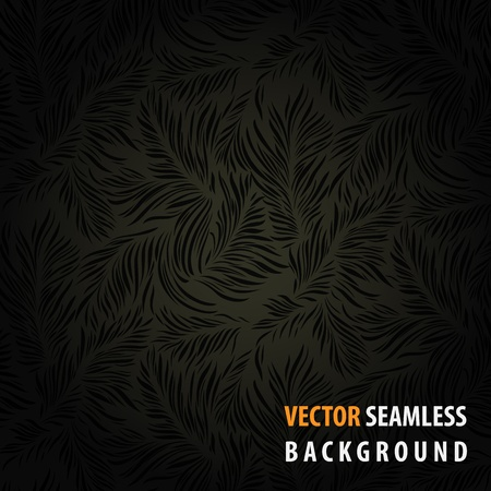 costly: Vector vintage background (seamless)