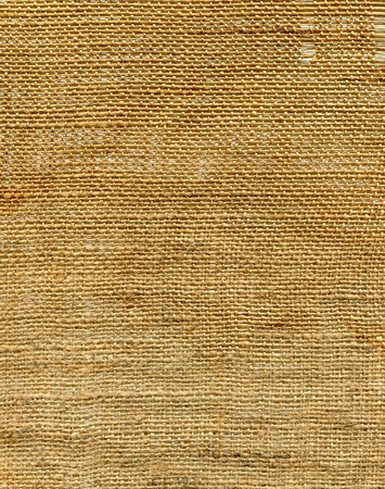 rattan: Vintage background from old canvas texture