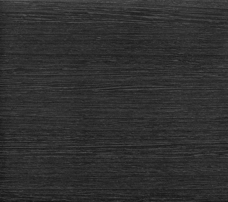 Black wood ebony texture photo