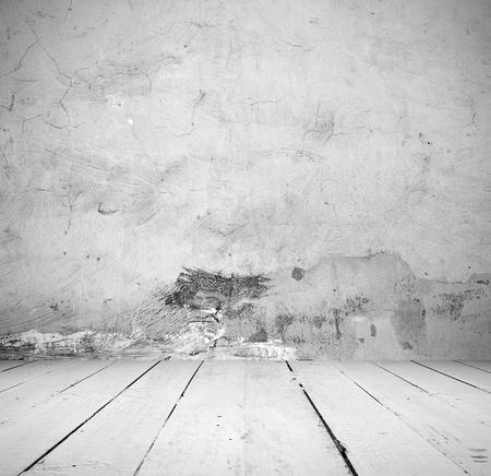 stucco: Vintage interior