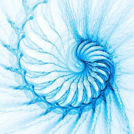 turbulence: Turbulence abstract background