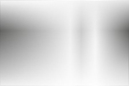 abstracta: De metal de puntos backround abstracta Vectores