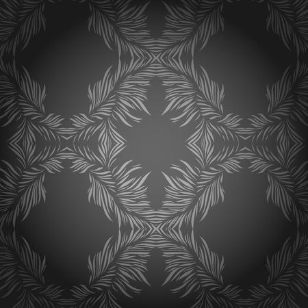 Gray luxury background Stock Vector - 12816390