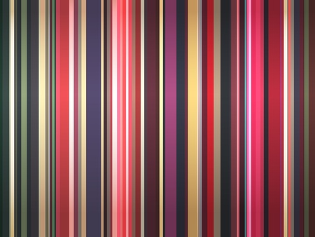Many color stripes Vector