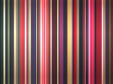 Veel kleur strepen