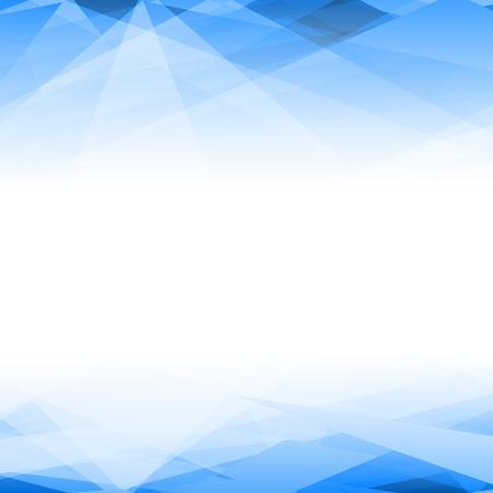 Abstracte vector achtergrond Stock Illustratie