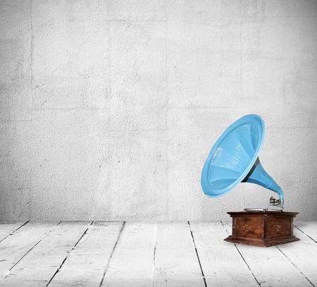 escuchar: Vintage interior