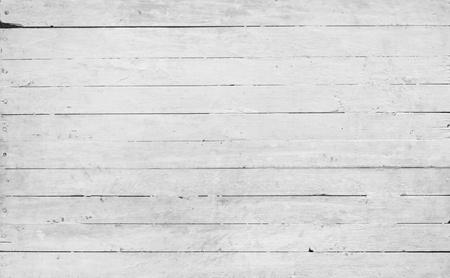 Zwart en wit houtstructuur Stockfoto - 13278030