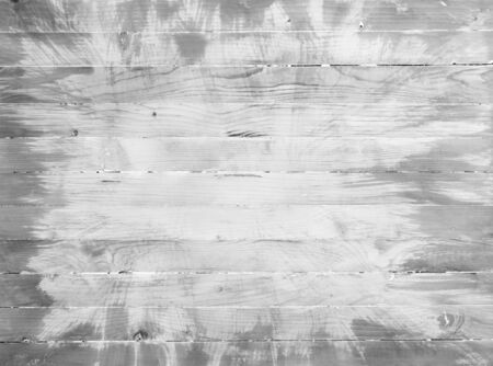 Shabby wooden plank photo
