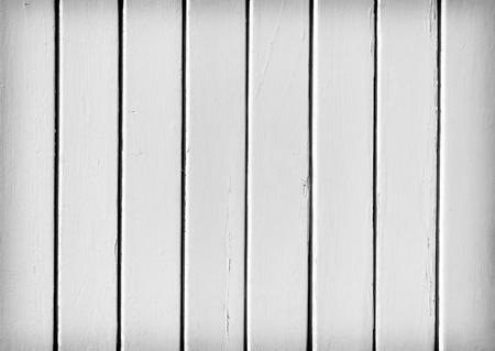 black wood texture: Vintage background Stock Photo